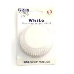 Caissettes blanches X60
