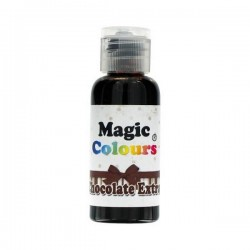 Foodstuffs colouring Gel Chocolate Magic Colours