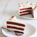 Mix Red Velvet Funcakes 1kg