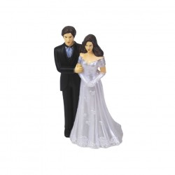 Figurine Couple Marié
