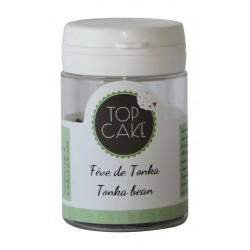 Fèves de tonka - 25g - Top Cake