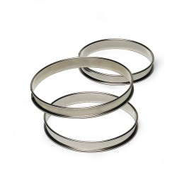 Pie ring 26 cm h 27mm
