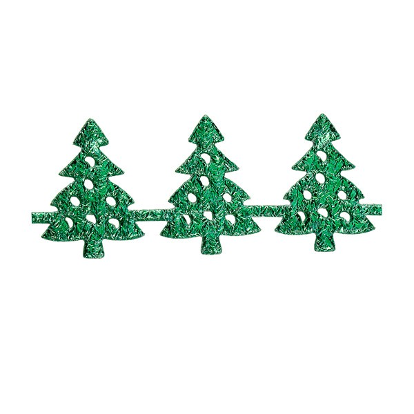 Christmas Tree 3D lace 2 m