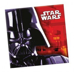 Serviettes Star Wars