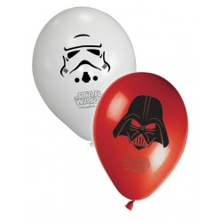 Ballons Star Wars