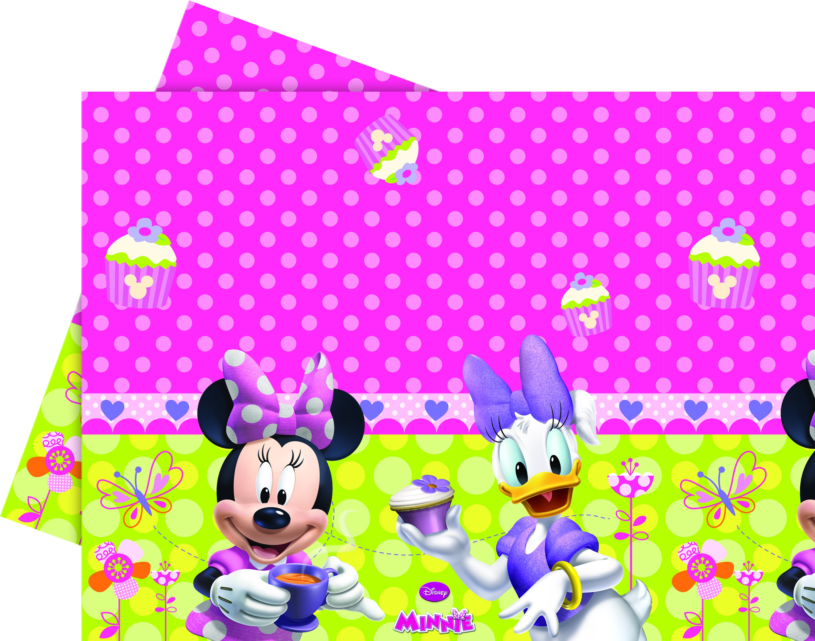 Nappe Minnie R