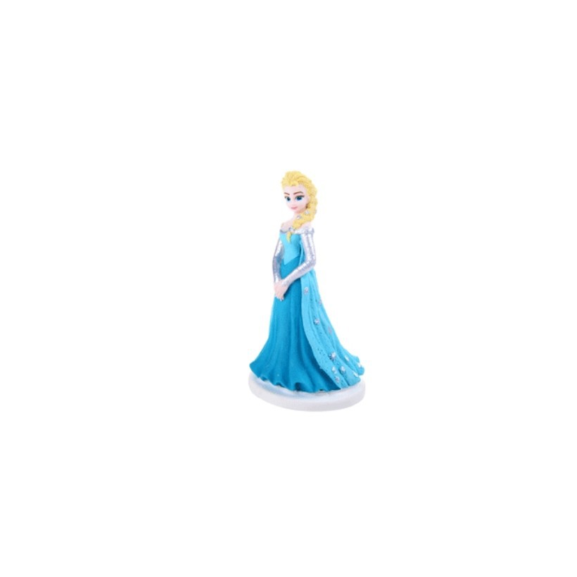 Disney's Frozen Elsa sugar figurine