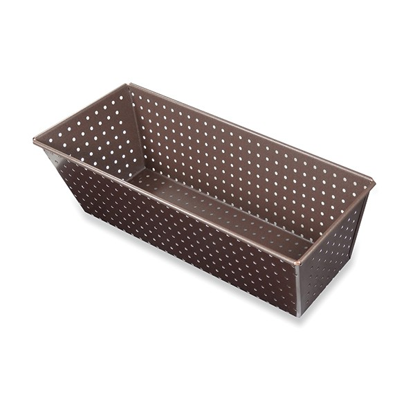 Perforated Cake Mould