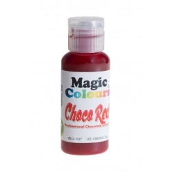 Colorant liposoluble gel ROUGE Magic colours