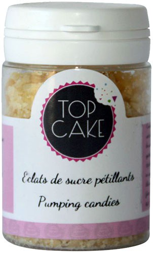 TopCake – Popping candy 50g