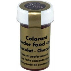 colorant alimentaire poudre chocolat top cake - Colorant Alimentaire Ou Trouver