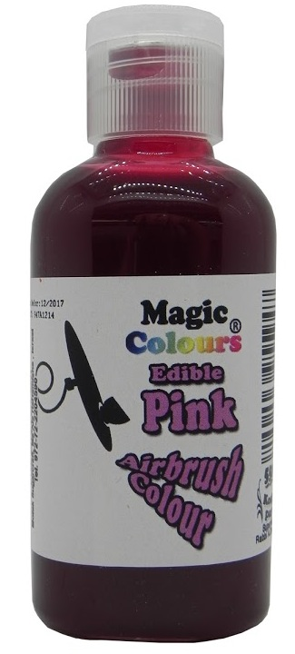 Magic Colours PINK airbrush paint