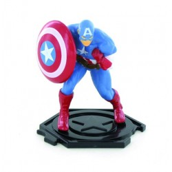 Figurine Captain America