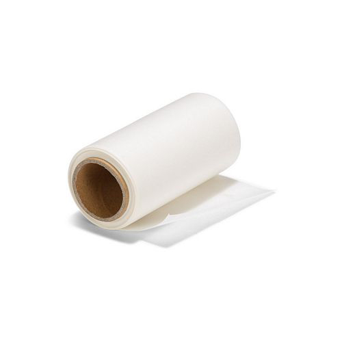 Baking paper roll for deep cake moulds