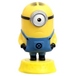 Topper Minion Stuart