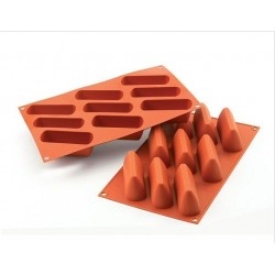 Moule Silicone Gianduiotto