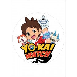 Feuille Azyme Yo-Kai Watch