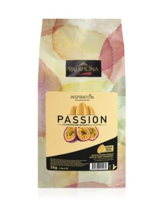 Inspiration Passion Valrhona 3kg @