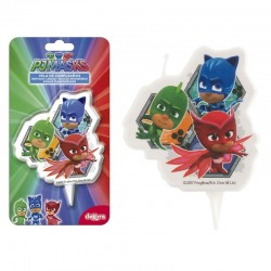 Bougie PJMASKS