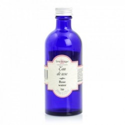 Organic rose water 100ml