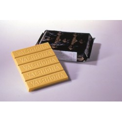 Decor Jaune 35% Valrhona blocs 3 kg