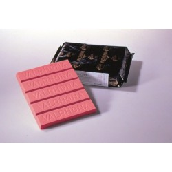 Decor Rose 35% Valrhona blocs 3 kg