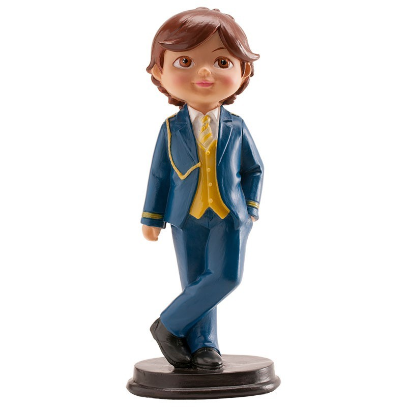 Figurine Communiant R