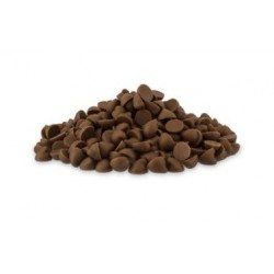 Valrhona White chocolate chips 32% - 6kg @