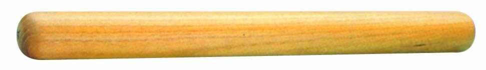 Wooden rolling pin 42 cm @
