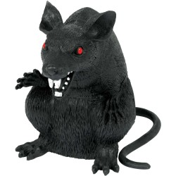 Rat Démoniaque  - Halloween