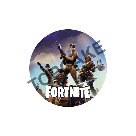 Feuille Azyme Fortnite