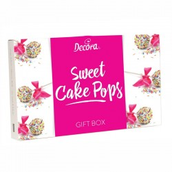 Kit Sweet Cake Pops