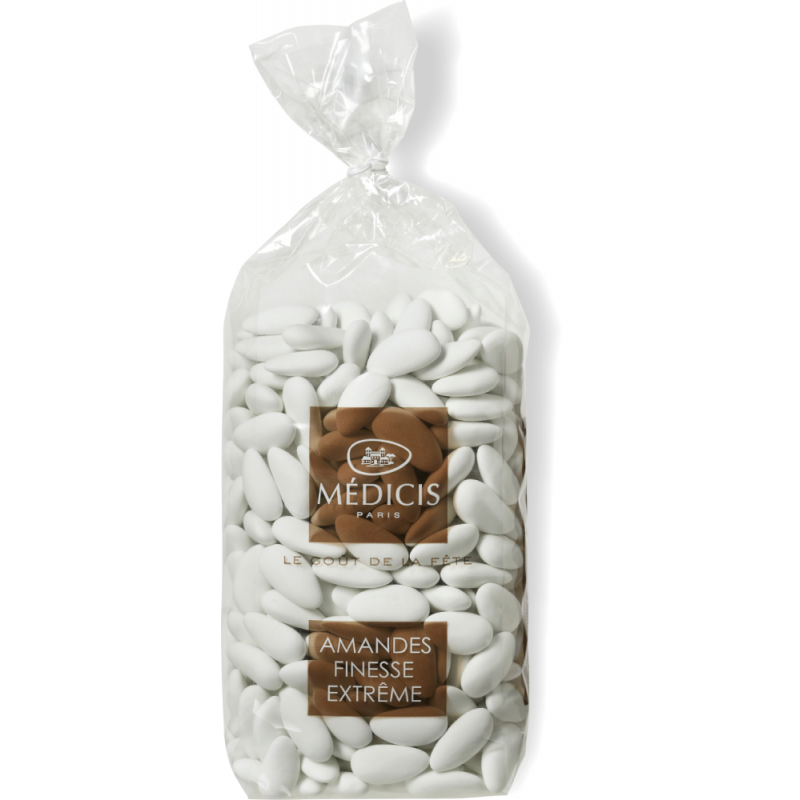 Lerida sugar almonds Extreme finesse 1kg
