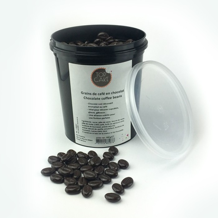 Chocolate coffee beans 800g