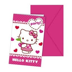 Bougie Hello Kitty**