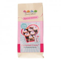 450g Funcakes Enchanted Cream mix