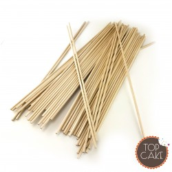 TopCake – 50 Lollipop sticks