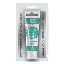 Progel colorant alimentaire gel Rainbow Dust - Jade Sea Green