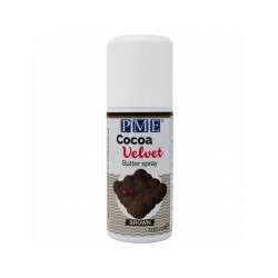 Spray velours Marron 100 ml PME