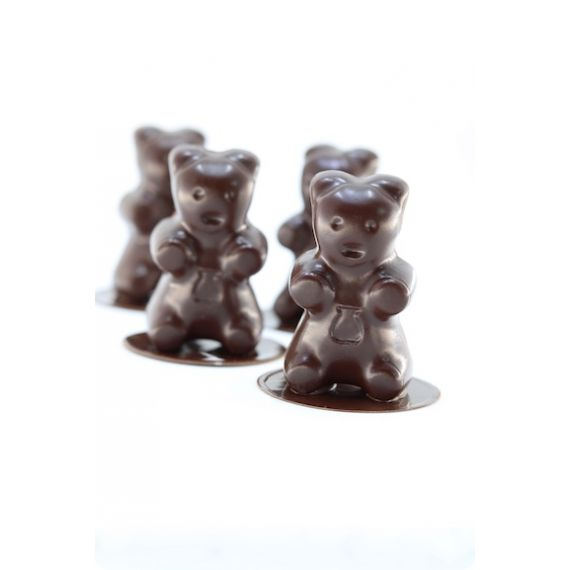 Wilton Teddy Bear mould@