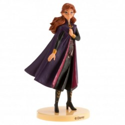 Frozen Anna figure