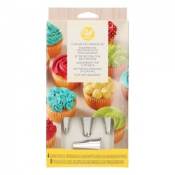 Cupcake decoration kit@