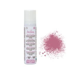 Pink gold colouring powder - FunCakes WITHOUT E171