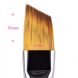 Pinceau brush 11 mm