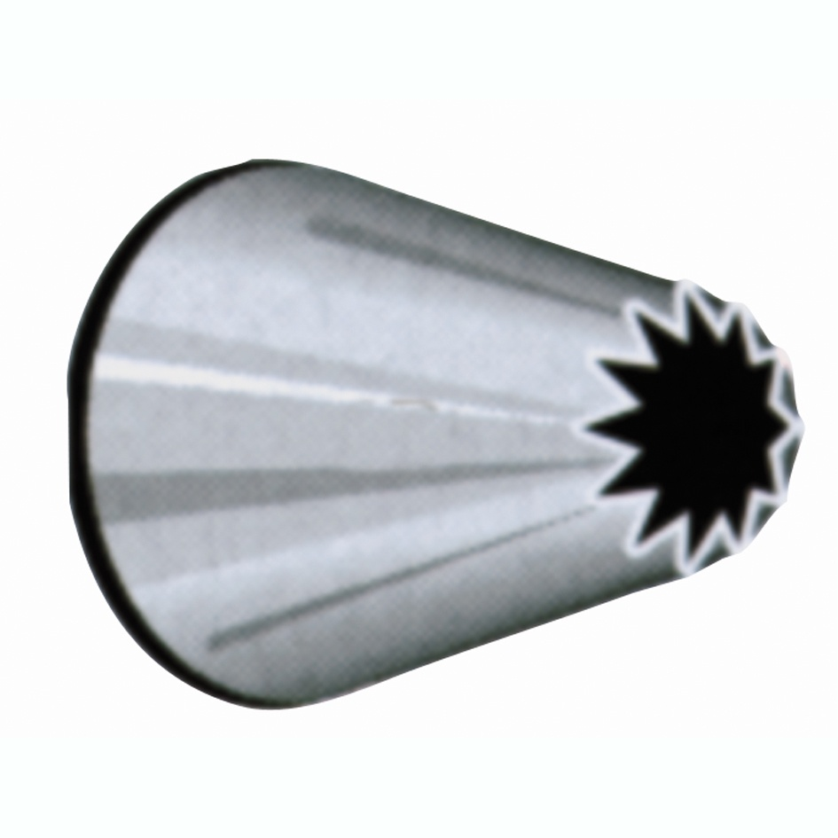 10mm Star nozzle n°234406