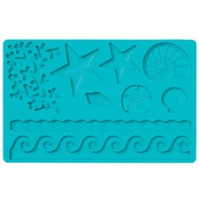 Wilton Little mermaid mould**