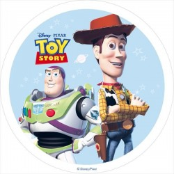 Disque Azyme Toy Story