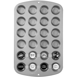 Wilton Small muffin pan