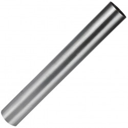 6 cylindres - rouleaux inox longs