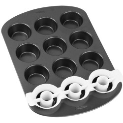 Muffin Mould and separator Kit